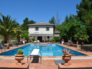VILLA VEDA:In the heart of ETNA National Park - Randazzo vacation rentals