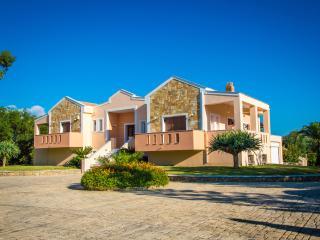 Private Holidays at Zante 4 rooms & large pool - Kalamaki vacation rentals