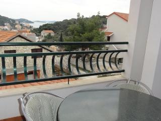 Nice 1 bedroom Apartment in Tisno - Tisno vacation rentals