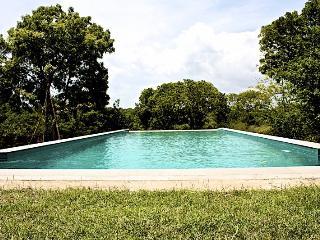 Perfect Villa with Internet Access and Grill - Tissamaharama vacation rentals