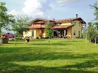 Panorama Ad Est - Center of Italy - Cooking class - Perugia vacation rentals