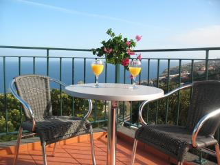 Casa do Miradouro - Lovely Views of Santa Cruz Bay - Santa Cruz vacation rentals