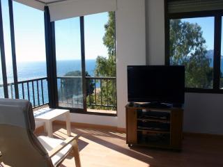 Apartamento Vista Mar - La Llobella vacation rentals