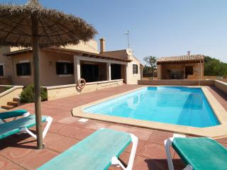 SA TANCA - Spain vacation rentals