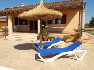 FINCA SON SALA NOU - Campos vacation rentals