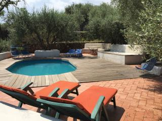 Villa with private pool, hottub and seaview - Piedimonte Etneo vacation rentals