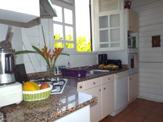 Les Villas de TiSource *** - Pointe-Noire vacation rentals