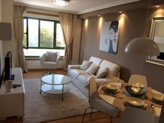 Luxery Apartment in first line from the beach - Arrecife vacation rentals