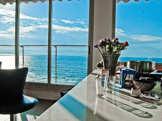Superb Sea View, Beach Front 2 BR - Bat Yam vacation rentals