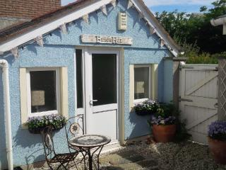 Beach Hut at The Buoys - Llandudno vacation rentals