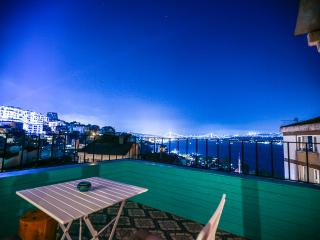 TARUS APATMENTS CIHANGIR DUBLEX - Istanbul vacation rentals