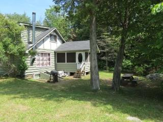 Lovely Cottage with Boat Available and Television - Minden vacation rentals