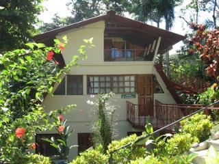 Casa Pescador, Sleeps 5 - Manuel Antonio National Park vacation rentals