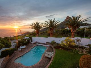 Mountain Villa, Camps Bay, Cape Town, South Africa - Camps Bay vacation rentals