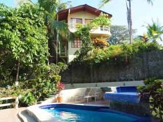Casita Tree House - Manuel Antonio National Park vacation rentals