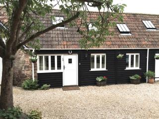Newcourt Barn, Silverton, Exeter, EX5 4HT - Silverton vacation rentals