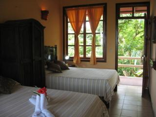 Nice Bed and Breakfast with Internet Access and A/C - Manuel Antonio National Park vacation rentals