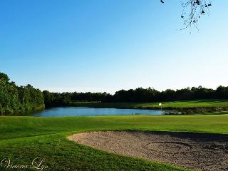 2/1.5 Condo on the Golfcourse! - Ocala vacation rentals