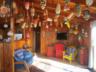 The Buoy - Savage Harbour vacation rentals