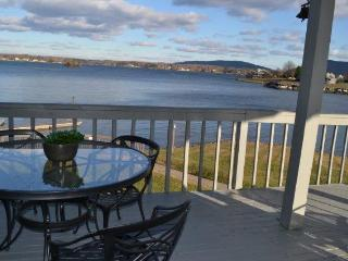 Luxurious Waterfront Condo w/Wonderful Amenities! - Moneta vacation rentals