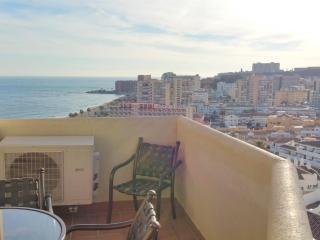 Apartment for short term rental in Benalbeach. - Benalmadena vacation rentals