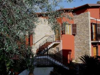 Cozy 3 bedroom Townhouse in Arma di Taggia - Arma di Taggia vacation rentals