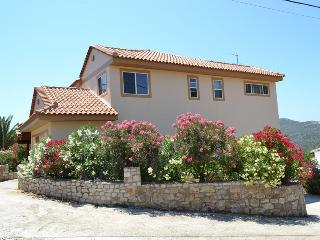 Cozy Guest house with Garage and Mountain Views - Pylos vacation rentals