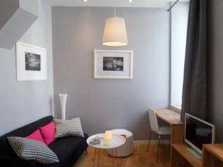 Superbe studio suréquipé Bordeaux Jardin Public - Bordeaux vacation rentals