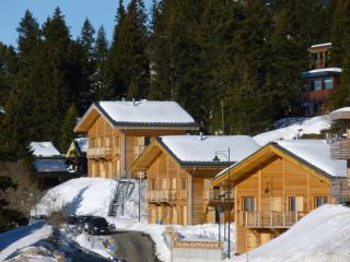 Perfect Chalet with Television and DVD Player - Chamrousse vacation rentals