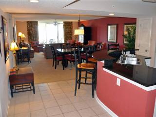 BAREFOOT RESORT 703 - Myrtle Beach - Grand Strand Area vacation rentals
