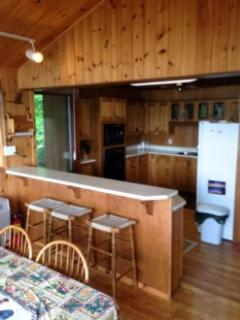"""""""Tall Pines"""" on Bob's Lake - Rideau Lakes vacation rentals"""