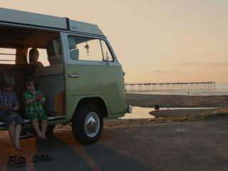 Vw Camper van Hire Sweet Campers - Olive - Darlington vacation rentals