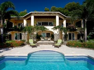 Great value luxury 5* villa - Bay Tree Villa with private pool - Spring Bay vacation rentals