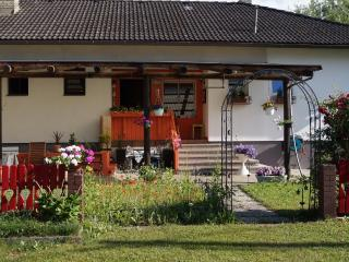 Landhaus Noreia, Apartment for 2-4 - Sankt Kanzian vacation rentals