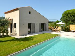 Bright 4 bedroom Grimaud House with Internet Access - Grimaud vacation rentals