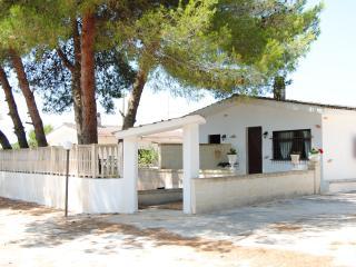 Casa nella campagna salentina - Flat in Salento - Sava vacation rentals