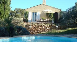 4 bedroom House with Internet Access in Cogolin - Cogolin vacation rentals