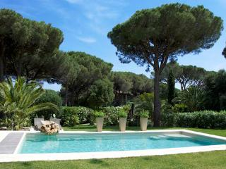 Charming House with Internet Access and A/C - Saint-Maxime vacation rentals