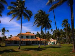 10 bedroom House with Deck in Porto de Pedras - Porto de Pedras vacation rentals