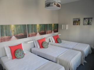 Guest House Antero De Quental -1Bed in Triple Room - Porto vacation rentals
