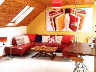 9 Atholl Street Apartment - Dunkeld vacation rentals