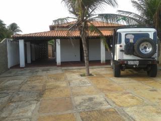 Cozy 2 bedroom House in Luis Correia - Luis Correia vacation rentals