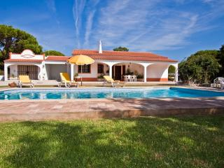 VILLA SARA - Vilamoura vacation rentals