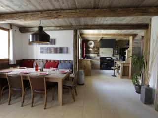 la ferme de clémence 5 étoiles - Villard-de-Lans vacation rentals