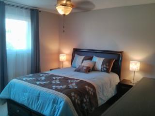 Kelowna Blue Guest Suite - self contained in house - Kelowna vacation rentals