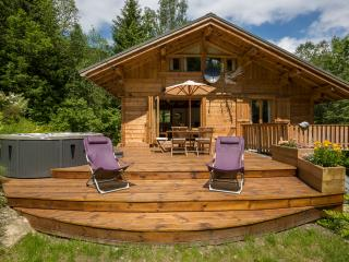 3 bedroom Chalet with Deck in Les Houches - Les Houches vacation rentals