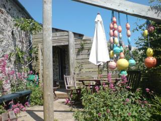 Greenala Barn, - Stackpole vacation rentals