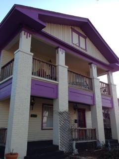 Nice Townhouse with Internet Access and Dishwasher - Oklahoma City vacation rentals