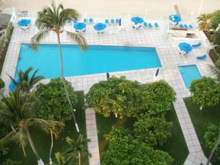 Beautiful Condo Acapulco Bay Ocean View - Acapulco vacation rentals
