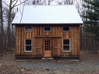 Cabin in the woods. - Austerlitz vacation rentals